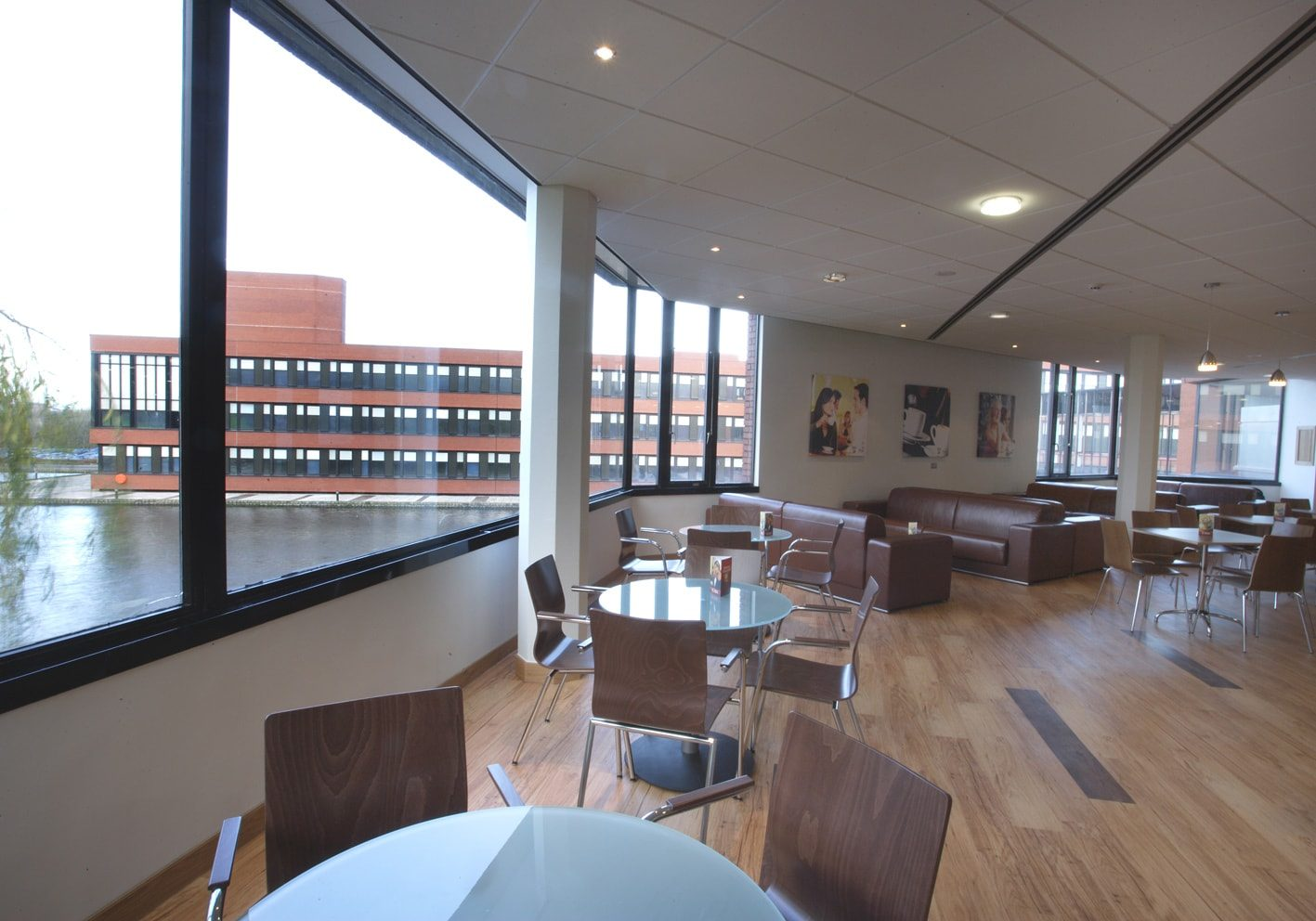 Meeting Rooms - Wilton Centre