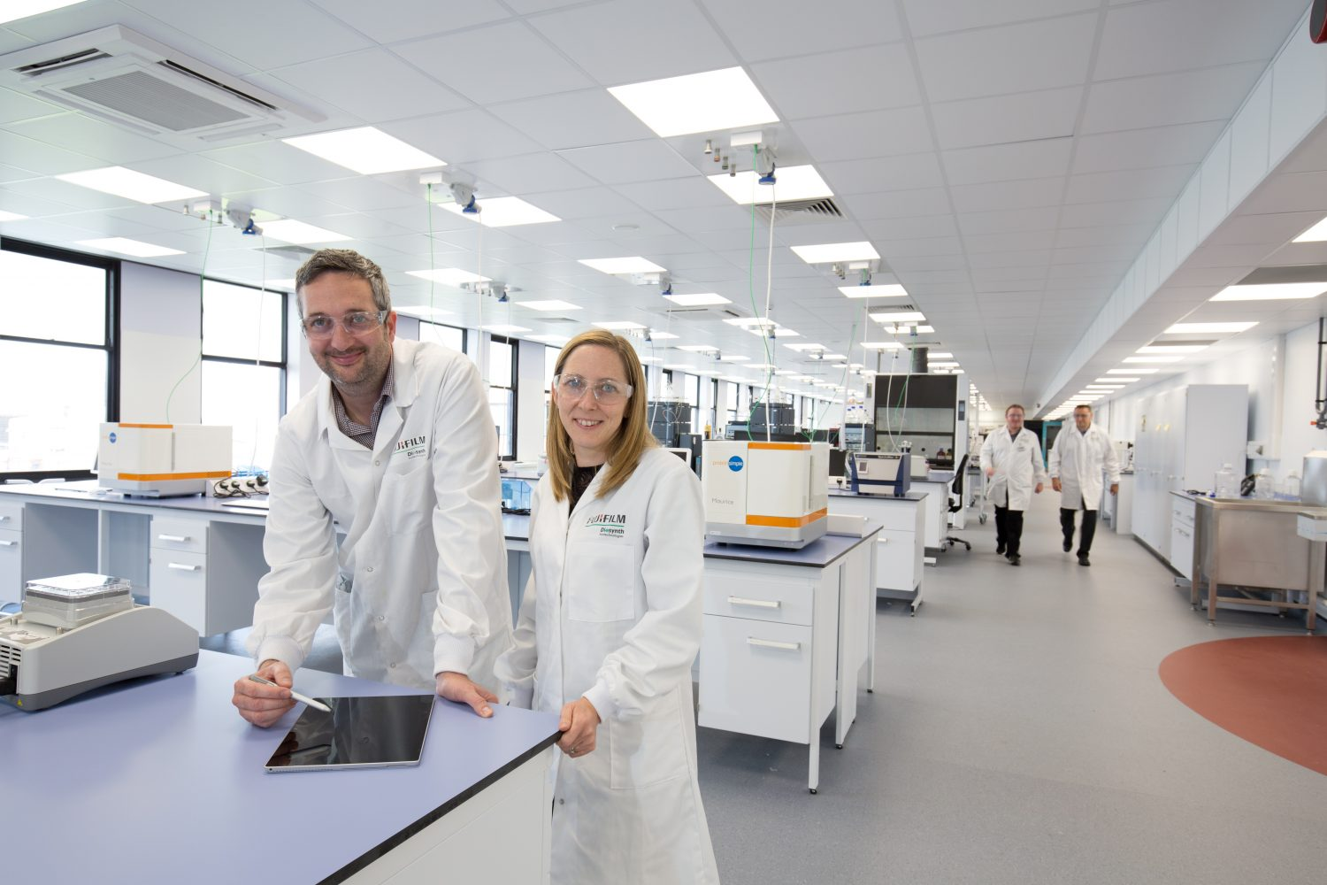 The ideal model for monoclonal antibody production - Wilton Centre